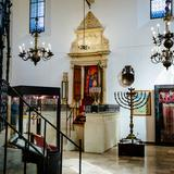 Image: The Old (Stara) Synagogue in Krakow