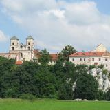 Image: Benedictine Abbey in Tyniec