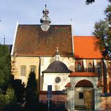 The Shrine of St Charles Borromeo in Niepołomice