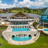 Image: We invite you to the BUKOVINA Resort