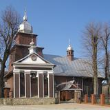 Image: The Parish Church of St. Peter and St. Paul in Tylicz