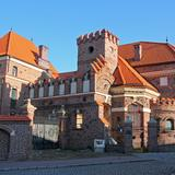 Image: The Cat Castle, Tarnów