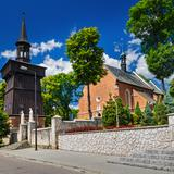 Image: Parish Church of St. Margaret in Raciborowice