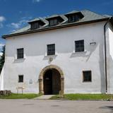 Image: Branch of the Diocesan Museum Branch in Tarnów in Szczyrzyc – Cistercian Monastic Museum