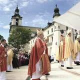 Image: Procession to Skalka