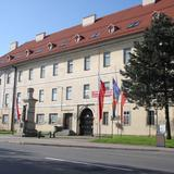 Image: Barracks of the 12th infantry regiment, Wadowice